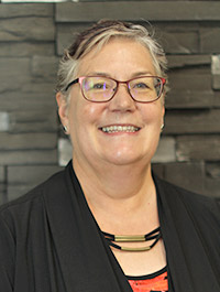 Carol MacKey