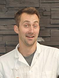 Dan Weber