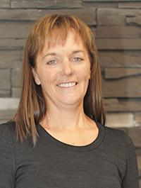Paula Evans