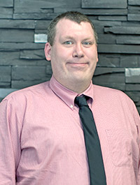 Todd McLauchlin